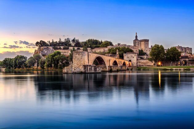 Visiter le Pont d'Avignon : billets, tarifs, horaires