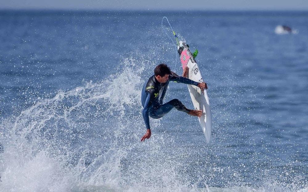rip curl pro, surf, supertubos