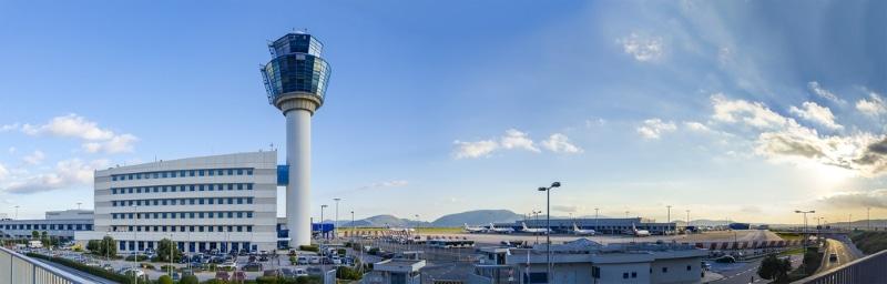 aeroport athenes hotel loger