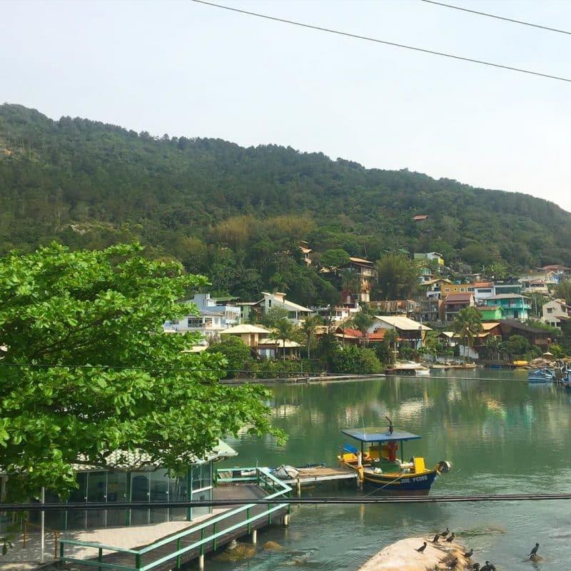 Village Bara de Lagoa, Florianopolis