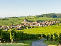 L'Alsace en Camping-Car
