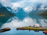 Les lacs italiens en Camping-Car