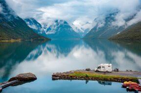 La Lombardie en Camping-car