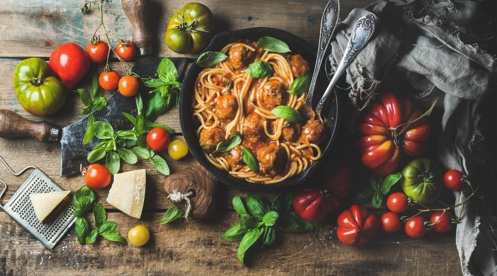 cuisine italienne gastronomie monde