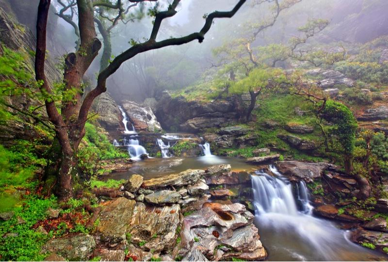 cascades de Dimosari