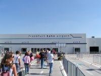 Où dormir près de l'aéroport de Frankfurt-Hahn