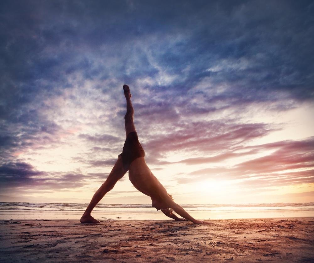 faire du yoga a hossegor