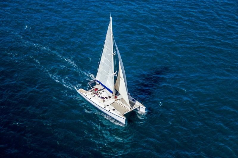 faire un tour de bateau pour visiter nador maroc
