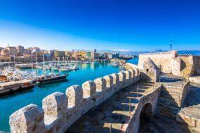 Les 14 choses incontournables à faire en Crète