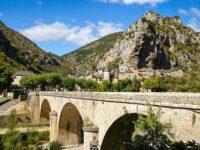 Les gorges du Tarn en Camping-Car : conseils, aires, itinéraires