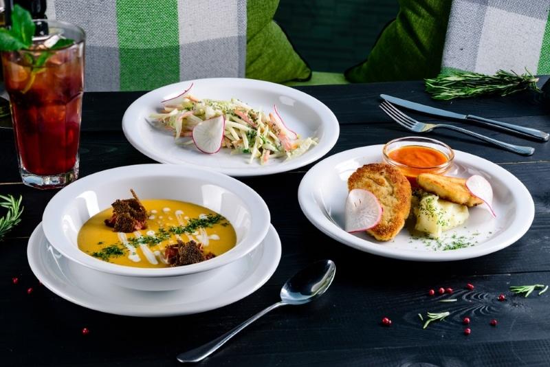goteborg cuisine suedoise