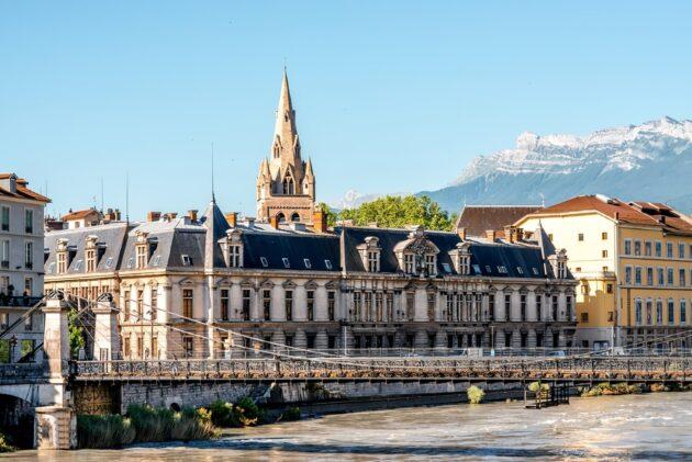 Parking pas cher à Grenoble : où se garer à Grenoble ?
