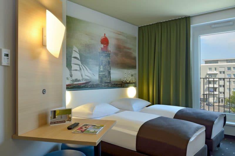Hôtels où dormir près de l'aéroport de Francfort