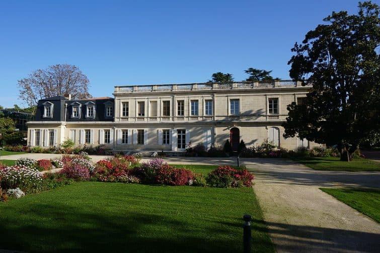 Hôtel de ville de Mérignac