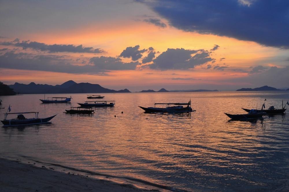 indonesie bateau