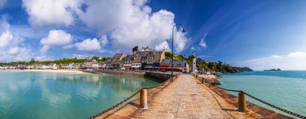 La Bretagne en Camping-Car : conseils, aires, itinéraires