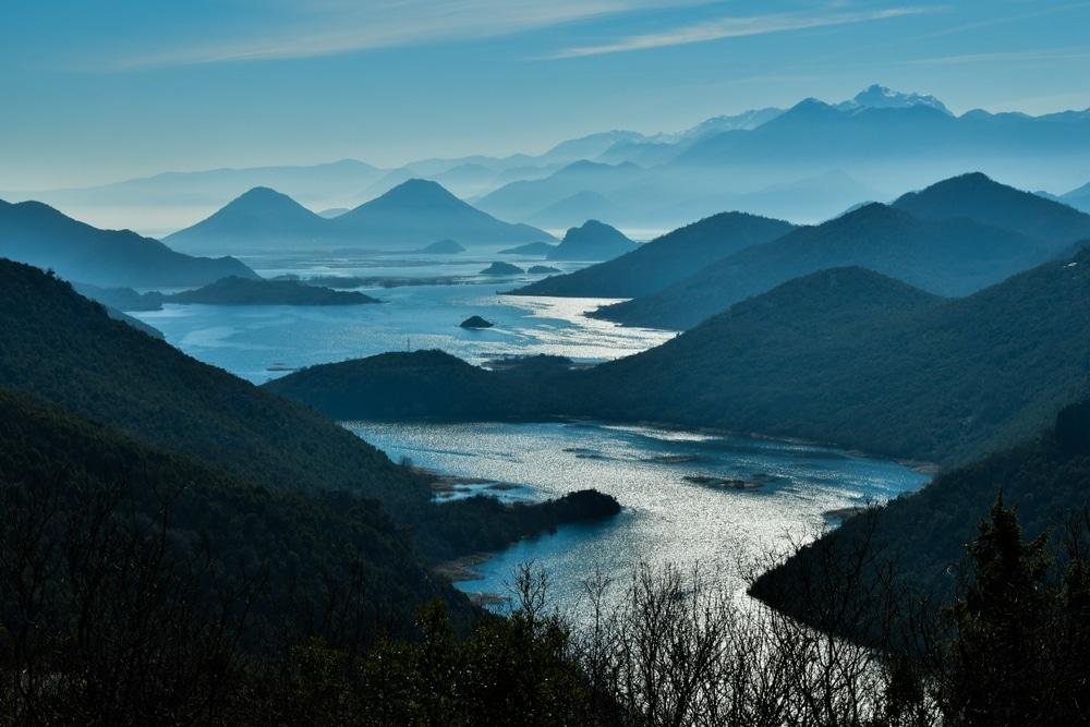 lac du montenegro pays ou aller en 2020