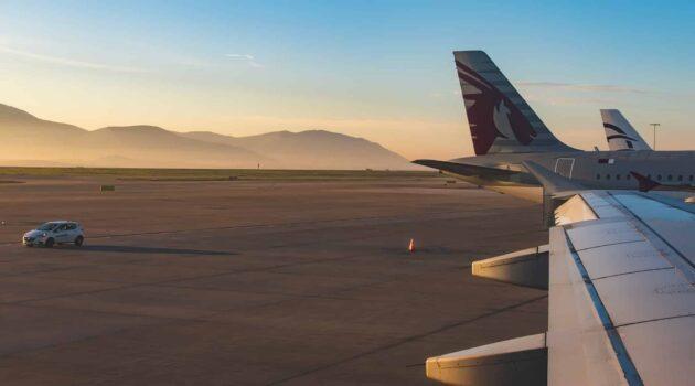 Où dormir près de l'aéroport d'Athènes ?