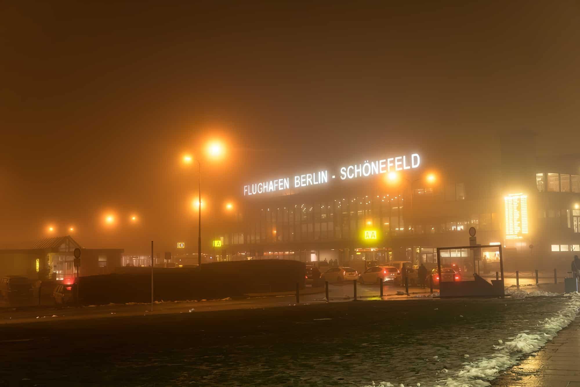 loger aeroport berlin schonefeld