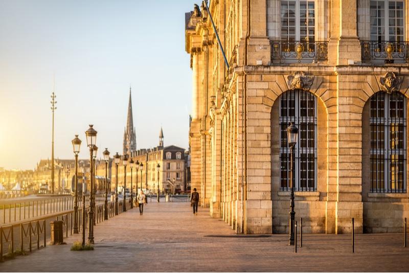 Loger à Bordeaux