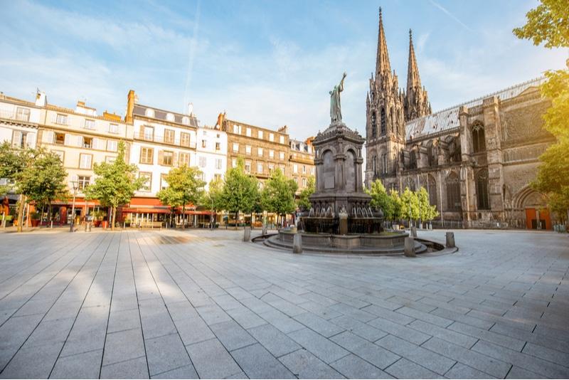 Loger à Clermont Ferrand