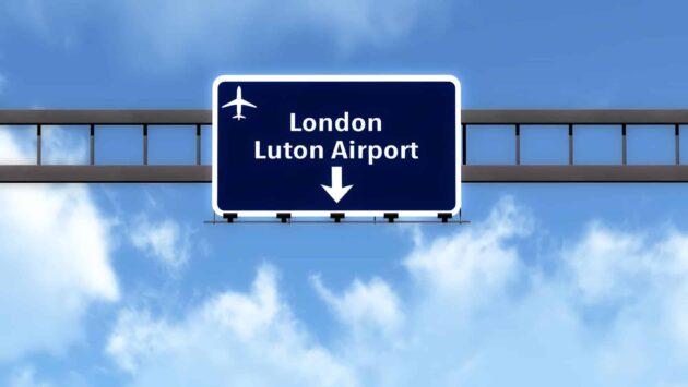 Où dormir près de l'aéroport de Londres Luton ?