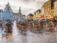 Comment et où louer un Camping-Car dans la région de Lille ?