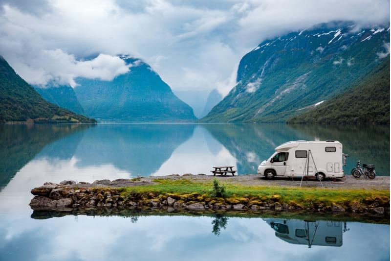 Où louer un camping-car en Lombardie ?