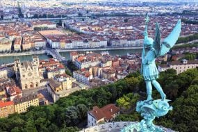 Où louer un camping car à Lyon ?