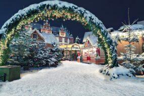 Les plus beaux de marché de Noël au monde