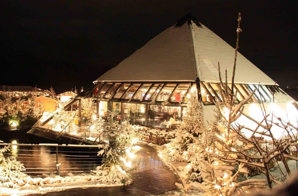 Millstat marché de Noël