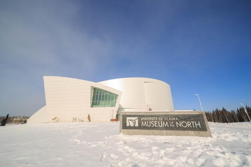 musee de nord alaska fairbanks