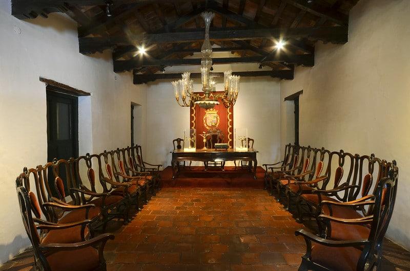 Museo Histórico del Norte, Salta