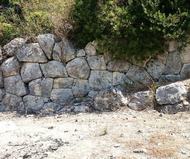 Site archéologique de Nirikos