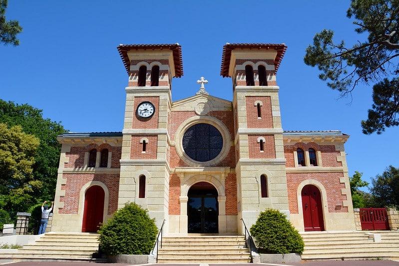 Notre Dame Arcachon