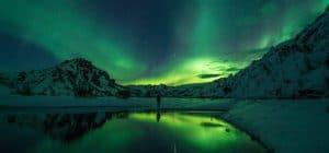Où observer les aurores boréales ?