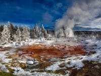 ou loger a yellowstone
