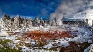 Où dormir près du Parc National de Yellowstone ?