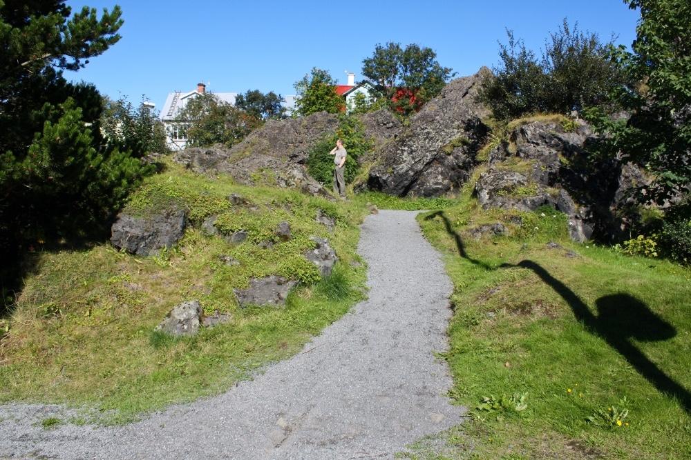 ou trouver des elfes en islande