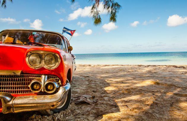 Les 11 plus belles plages de Cuba