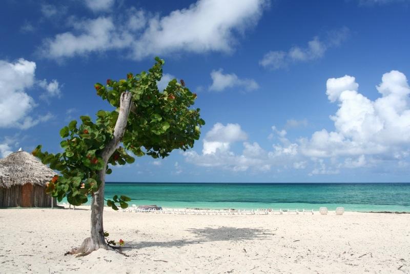 playa blanca cuba