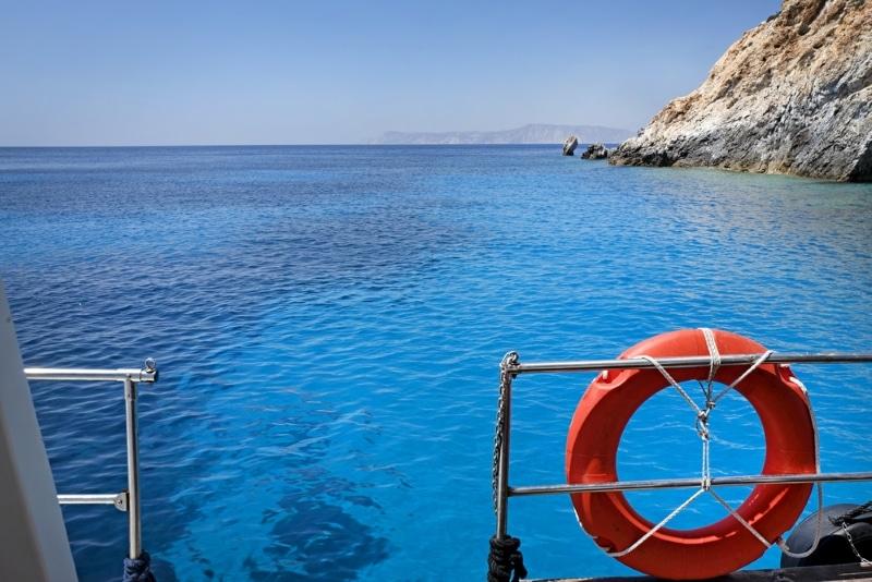 poliegos croisiere ferry
