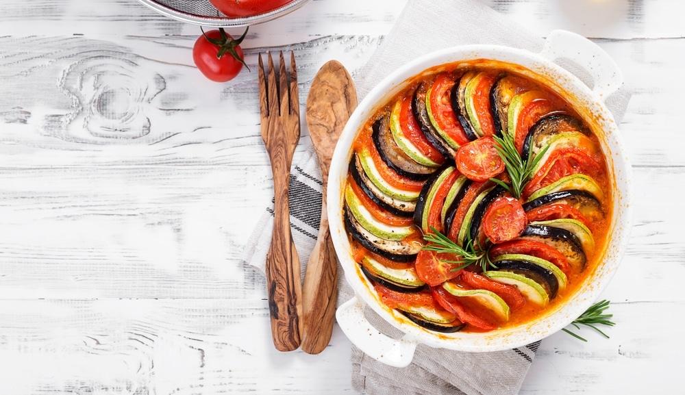 ratatouille cuisine française