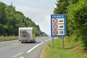 louer un camping-car en France