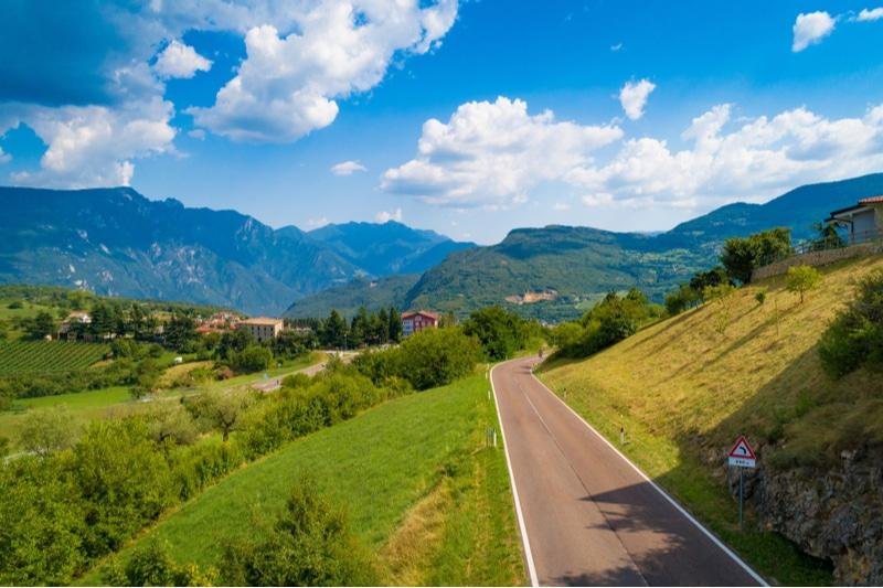 Comment circuler en Lombardie ?