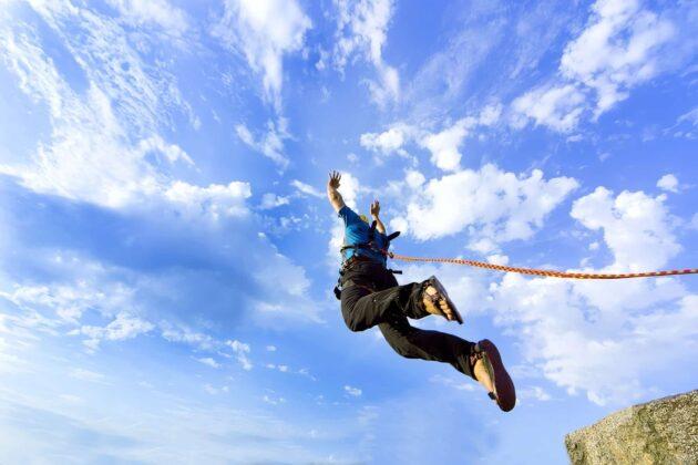 Les 6 meilleurs spots où faire du saut à l'élastique près du Pays de la Loire