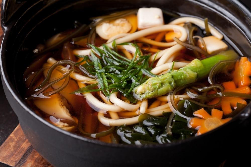soupe miso cuisine japon gastronomie monde
