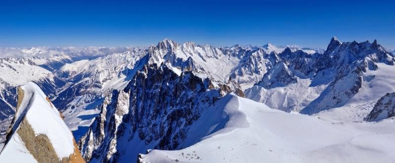 spot escalade grimpe chamonix vallorcine