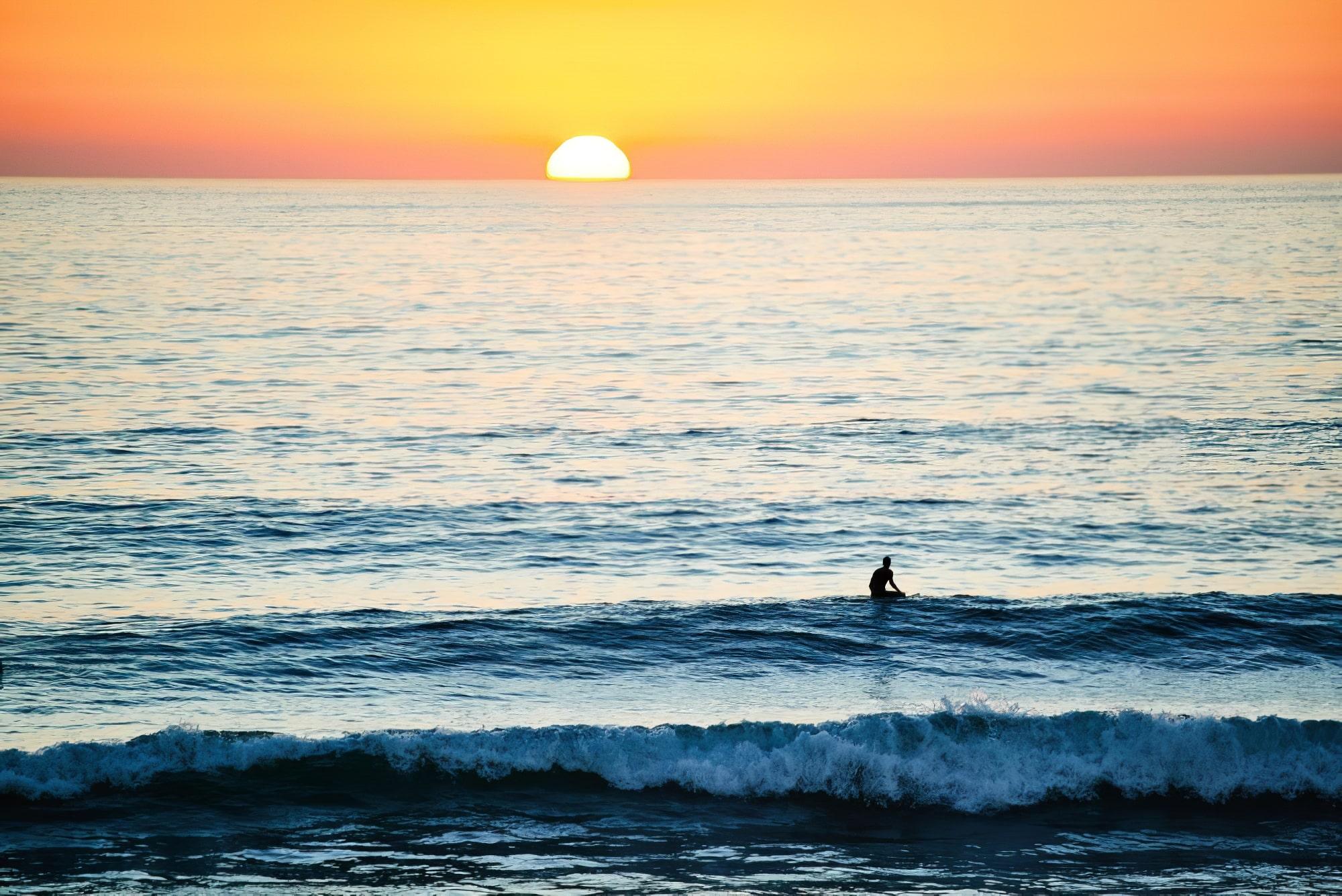 Les 22 meilleurs spots de surf d'Europe