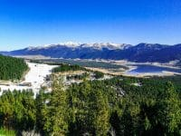 Les Pyrénées en Camping-Car : conseils, aires, itinéraires